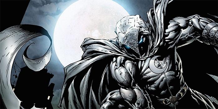 Marvel le da nuevos poderes sorprendentes a Moon Knight