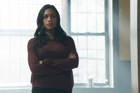 Iron Fist - Claire Temple
