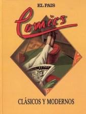 Javier Coma - coleccionable cómics de El País