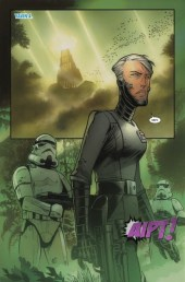Star Wars Doctor Aphra 4 2