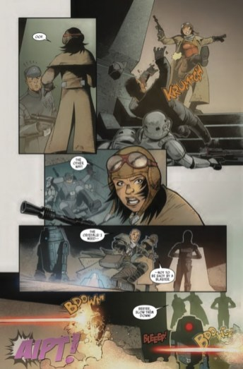 Star Wars Doctor Aphra 4 5