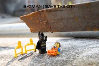 batman save the city 3