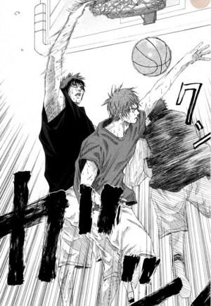 4 kuroko no basket ivrea manga opinion analisis critica