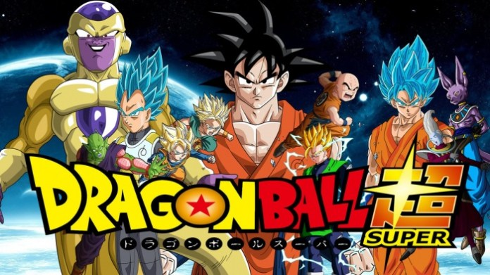Dragon Ball Super 002