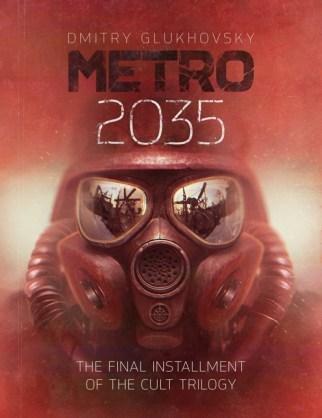 Metro 2035 cartel