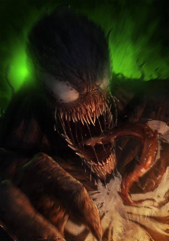 Venom 003