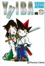 portada yaiba 2