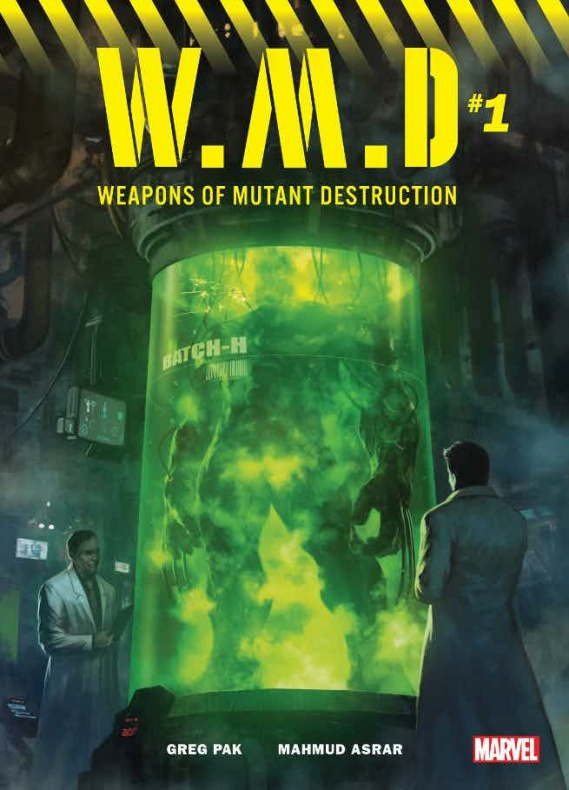 wmd weapons of mutant destruction cover