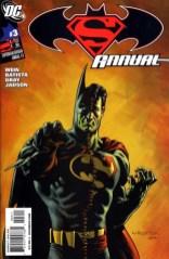 wrightson-superman-batman-annual-cover