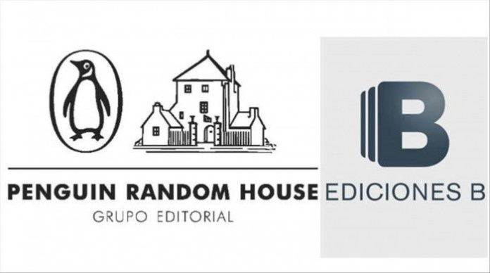 Ediciones B Penguin Random House