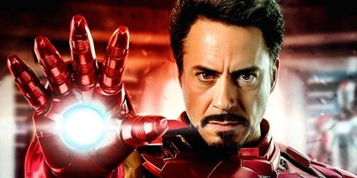 Iron Man - Marvel Studios