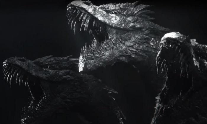 Juego de Tronos - temporada 7 - dragones