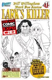 Lark's Killer Willingham 1