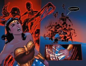 The Legend of Wonder Woman 20 2016 Page 19