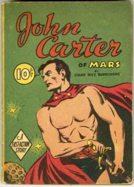 ohn Carter of Mars¡