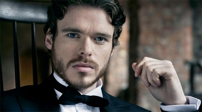 'Philip K Dick's Electric Dreams': Richard Madden se une a la serie antológica de Amazon Prime