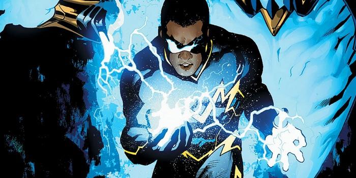 Black Lightning The CW lanza el primer tráiler