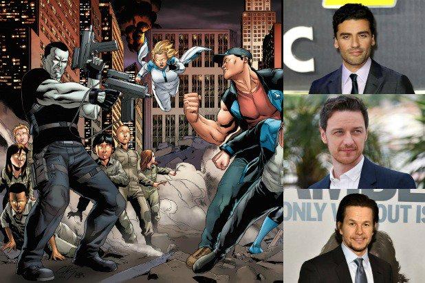 El personaje fue creado por Kevin VanHook y Yvel Guichet en 1992 durante la primera etapa de los cómics de Valiant y es una de las figuras más importantes de la editorial en su etapa más actual.