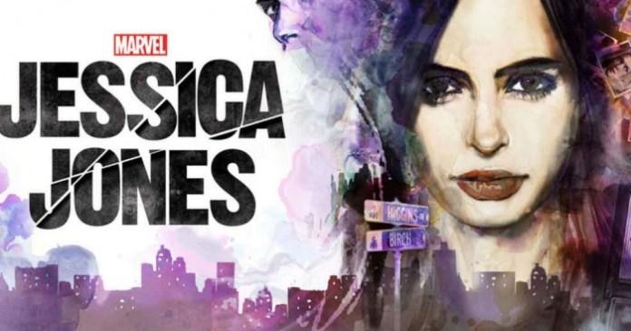 Primeras imágenes temporada 2 Jessica Jones