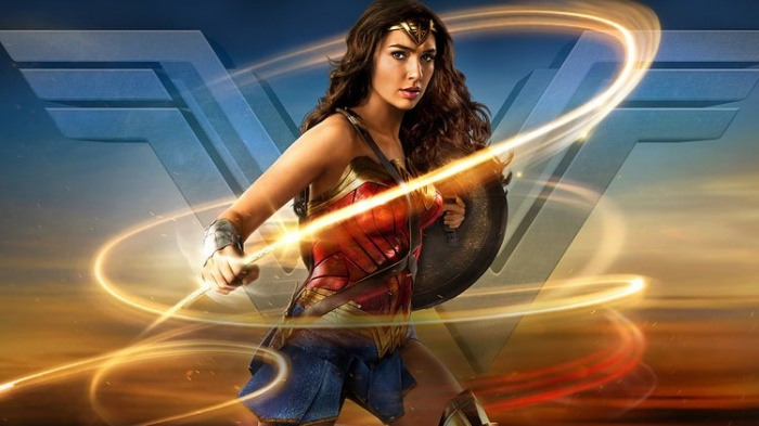 'Wonder Woman' Warner Bros. Entertainment DC Comics