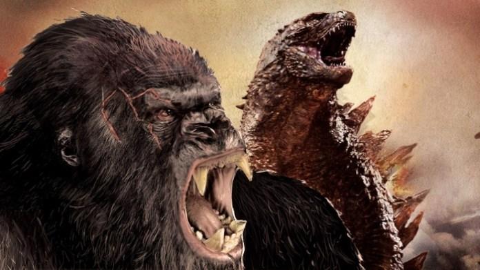 'Godzilla Vs. Kong' ya tiene director