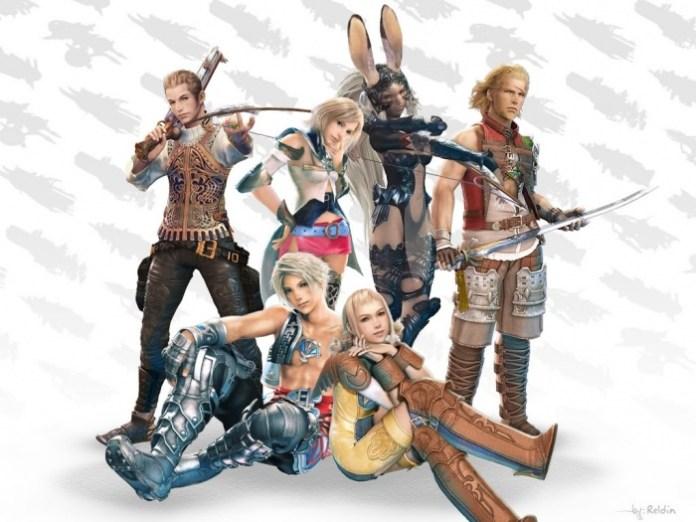 Final Fantasy 2