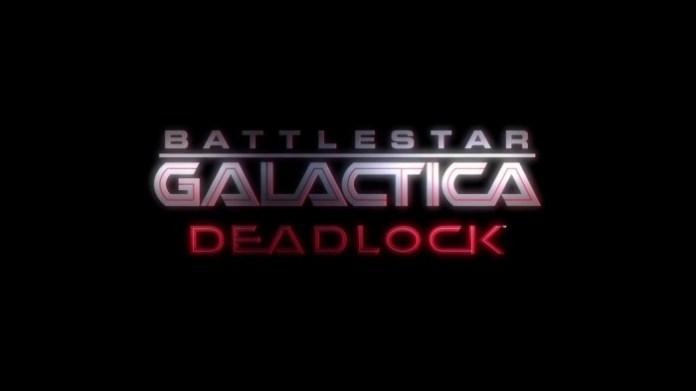 'Battlestar Galactica Deadlock' es un juego de estrategia y administración de recursos