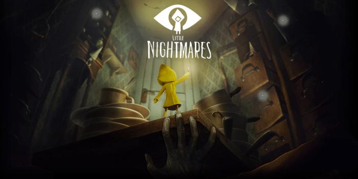 El videojuego 'Little Nightmares' tendrà adaptación televisiva 003