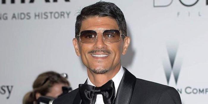 El actor Saïd Taghmaoui contratado para la 2ª temporada de 'Legión' 003