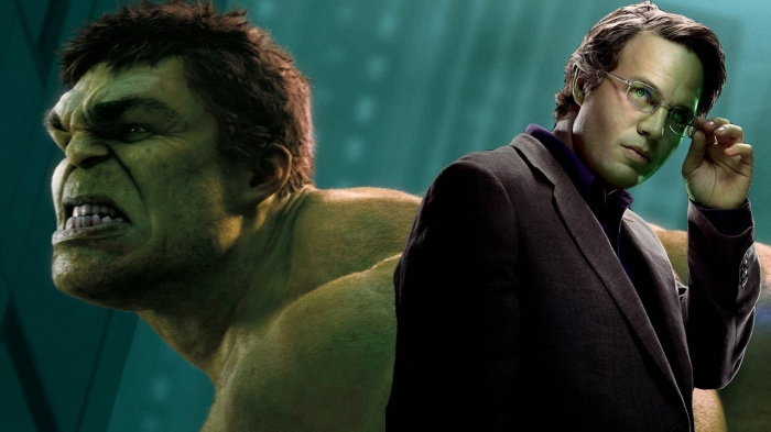 Mark Ruffalo ya ha visto el nuevo tráiler de 'Thor: Ragnarok'
