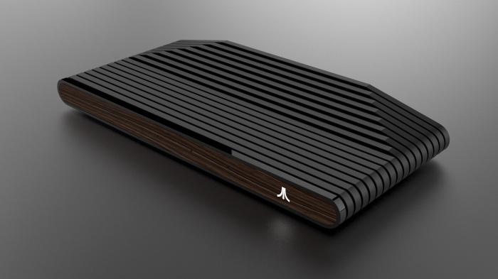 Presentada la Ataribox, la nueva consola de Atari 002