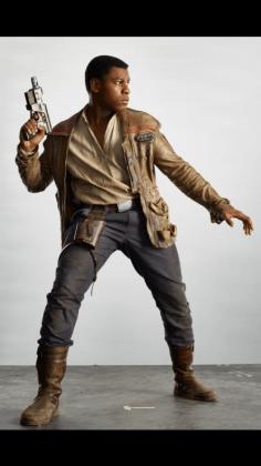 'Star Wars: Los últimos Jedi' Imagen filtrada 006