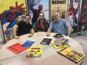 Metrópoli Panini Comics
