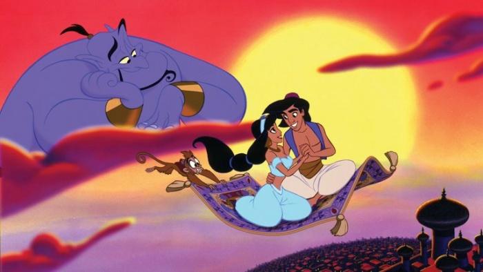 La guionista de 'Juego de tronos' reescribirá el libreto de 'Aladdin' 002