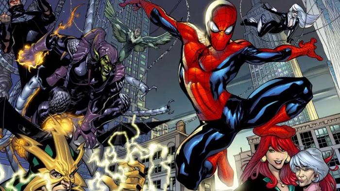 Reseña 'Marvel Integral. Spiderman: Entre los muertos' de Panini Cómics