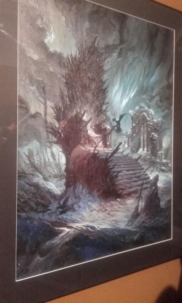 cancion de hielo y fuego - ilustraciones 01