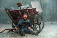 'Vikingos': Desveladas las primeras imágenes de la 5ª temporada 006