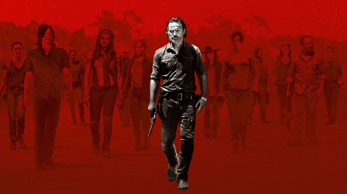 Desvelada la fecha de estreno de la 8ª temporada de 'The Walking Dead'
