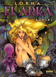 Azpiri - Lorna 05