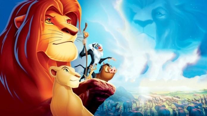 Beyoncé a punto de unirse al remake en acción real de 'El Rey león' (3)