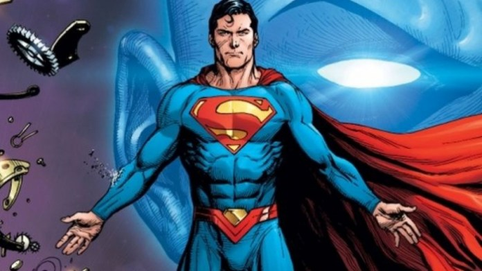 DC Comics desvela las portadas del cómic 'Doomsday Clock' #1 (2)