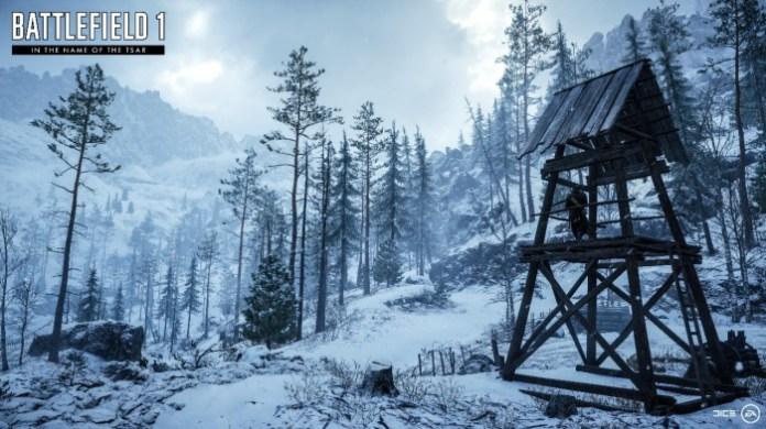 EA Games presenta 'Battlefield 1 Revolution' (9)
