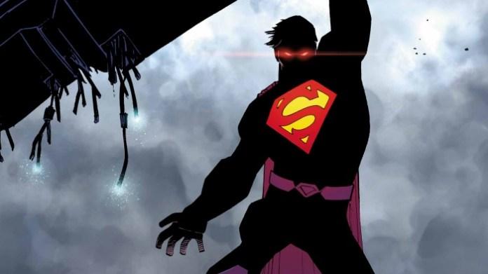 John Romita Jr. revela nuevos detalles sobre 'Superman Year One' (1)