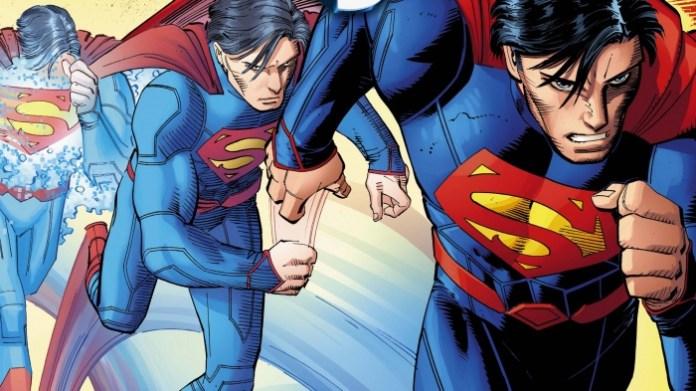 John Romita Jr. revela nuevos detalles sobre 'Superman Year One' (2)