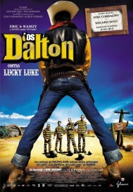 Los Dalton contra Lucky Luke 2004