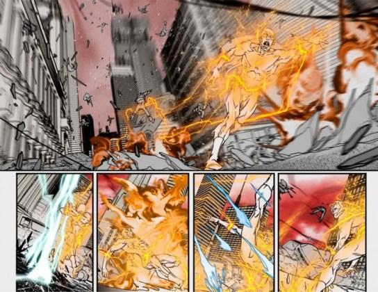 Primer vistazo a 'Batman Red Death' (5)