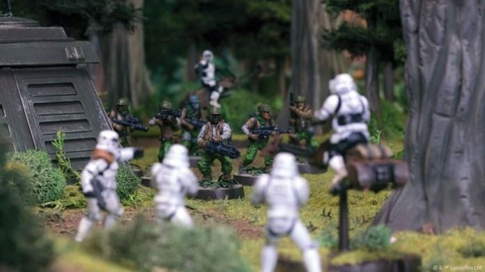 Star Wars Legion 5