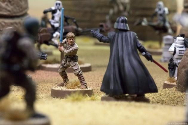Star Wars Legion 6