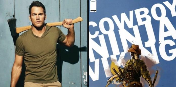 cowboy ninja viking 1