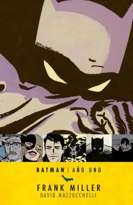 Parte de la trama de la 4ª temporada de 'Gotham' estará inspirada en 'Batman El largo Halloween' 4